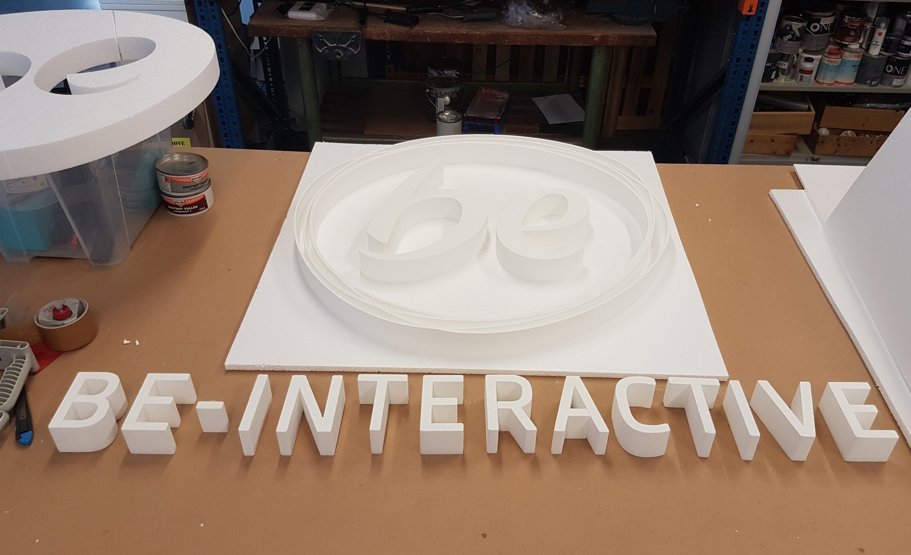 3dletters